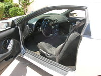 Picture of 2002 Pontiac Firebird Base, interior, gallery_worthy