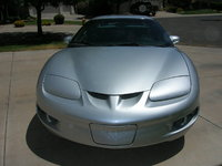 Picture of 2002 Pontiac Firebird Base, exterior, gallery_worthy
