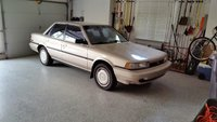 Picture of 1991 Toyota Camry LE V6, exterior