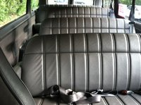 Picture of 1997 Dodge Ram Wagon 3 Dr 3500 Maxi Passenger Van Extended, interior