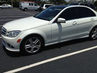 Picture of 2010 Mercedes-Benz C-Class C300 Sport, exterior