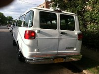 Picture of 1997 Dodge Ram Wagon 3 Dr 3500 Maxi Passenger Van Extended, exterior, gallery_worthy