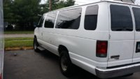 Picture of 2007 Ford E-350 Extended, exterior