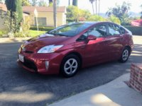 Picture of 2013 Toyota Prius Three, exterior