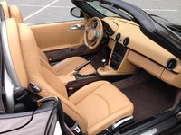 Picture of 2010 Porsche Boxster Base, interior