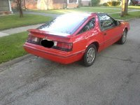 Picture of 1986 Chrysler Laser XT Turbo, exterior