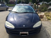 2003 Dodge Intrepid SE picture, exterior