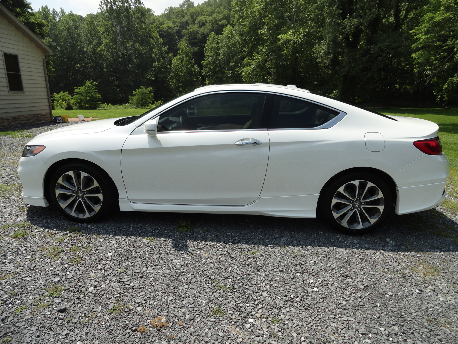 Picture of 2013 Honda Accord Coupe EX-L V6, exterior