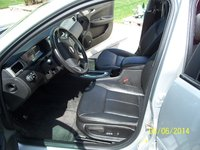 Picture of 2009 Chevrolet Impala SS, interior