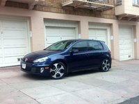 Picture of 2011 Volkswagen GTI 2.0T PZEV w/ Sunroof and Nav, exterior