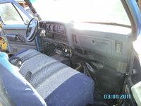 Picture of 1991 Dodge RAM 250 2 Dr LE 4WD Standard Cab LB, exterior