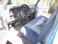 Picture of 1991 Dodge RAM 250 2 Dr LE 4WD Standard Cab LB, interior