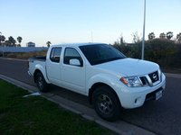 Picture of 2013 Nissan Frontier PRO-4X King Cab 4WD, exterior