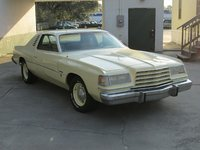 Picture of 1979 Dodge Magnum XE, exterior