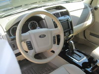 Picture of 2009 Ford Escape Hybrid Limited, interior