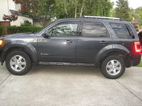 2009 Ford Escape Hybrid Limited picture