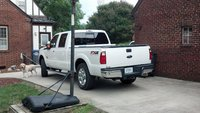 Picture of 2012 Ford F-250 Super Duty Lariat Crew Cab 6.8ft Bed 4WD, exterior