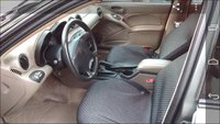 Picture of 2005 Pontiac Grand Am SE, interior
