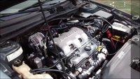 Picture of 2005 Pontiac Grand Am SE, engine