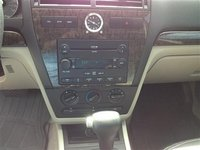 Picture of 2006 Mercury Milan Premier, interior