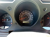 Picture of 2002 Nissan Frontier 2 Dr STD King Cab SB, interior