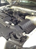 Picture of 2010 Ford Expedition Limited, engine