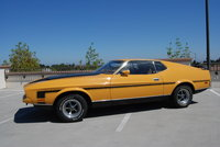 Picture of 1971 Ford Mustang Mach 1