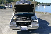 Picture of 1991 Cadillac DeVille Base Coupe, engine