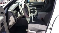 Picture of 2010 Ford Escape Hybrid Base, interior