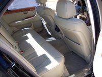 Picture of 2001 Lexus LS 430 Base, interior