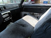 Picture of 1978 Chevrolet El Camino, interior