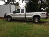 Picture of 1999 Ford F-250 Super Duty XLT 4WD Extended Cab LB, exterior