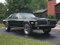1967 Mercury Cougar Picture Gallery