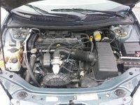 Picture of 2006 Dodge Stratus SXT, engine
