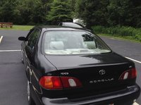 Picture of 2000 Toyota Corolla VE