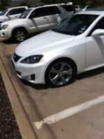 Picture of 2012 Lexus IS 250 Base, exterior