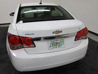 Picture of 2012 Chevrolet Cruze 2LT, exterior
