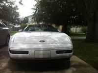 Picture of 1992 Chevrolet Corvette Convertible, exterior
