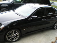 Picture of 2006 Infiniti M45 Sport 4 Dr Sedan