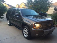 Picture of 2011 Chevrolet Suburban LT 1500 4WD