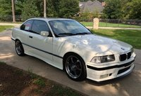 Picture of 1993 BMW 3 Series 325is Coupe RWD, exterior, gallery_worthy