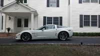 Picture of 2013 Chevrolet Corvette Grand Sport 4LT, exterior