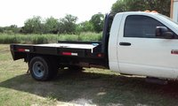 Ram Chassis 3500