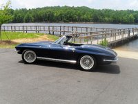 Picture of 1964 Chevrolet Corvette Convertible Roadster, exterior