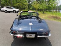 Picture of 1964 Chevrolet Corvette Convertible Roadster, exterior, gallery_worthy