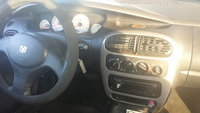 Picture of 2005 Dodge Neon 4 Dr SXT Sedan, interior