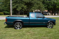 Picture of 1993 Dodge Dakota 2 Dr LE Extended Cab SB, exterior, gallery_worthy