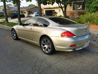 2006 BMW 6 Series 650i picture