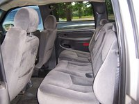 Picture of 2006 GMC Sierra 1500 SLE1 Crew Cab 5.8 ft. SB, interior