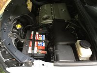 Picture of 2005 Lexus RX 330 Base, engine